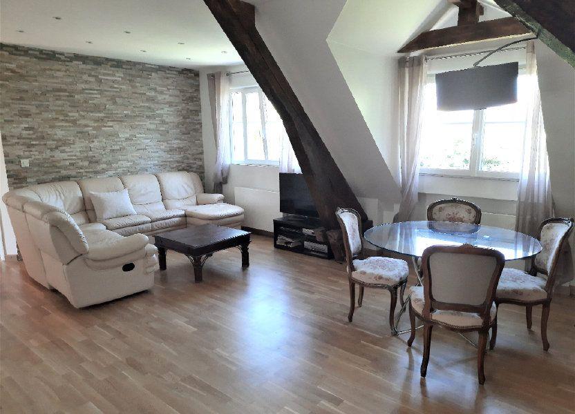 Appartement à louer 67m2 à Ville-la-Grand