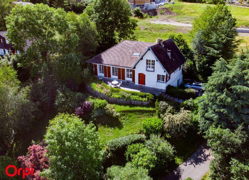 Maison à vendre 198m2 à Grilly