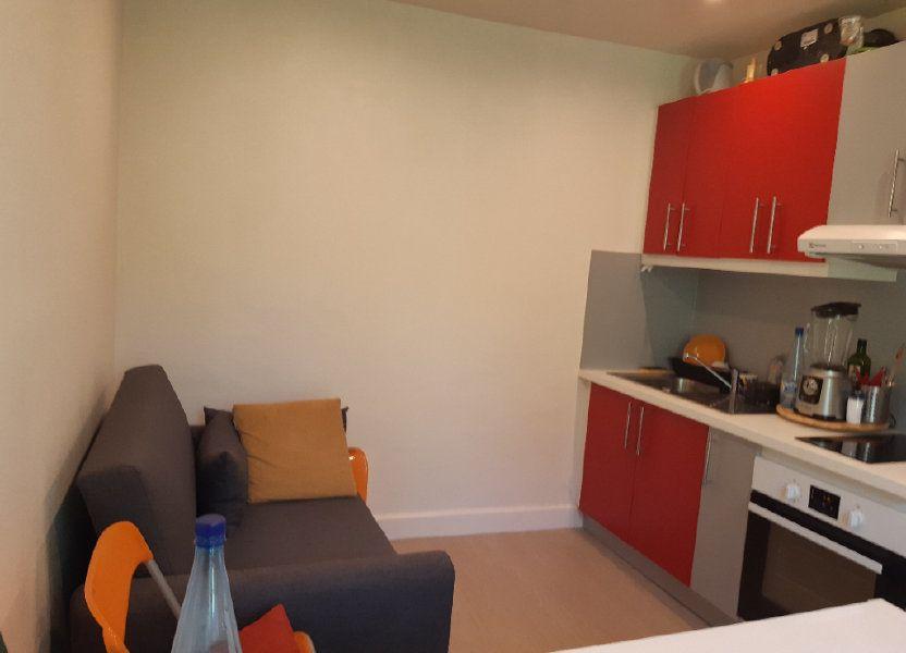 Appartement à vendre 26.61m2 à Vesancy