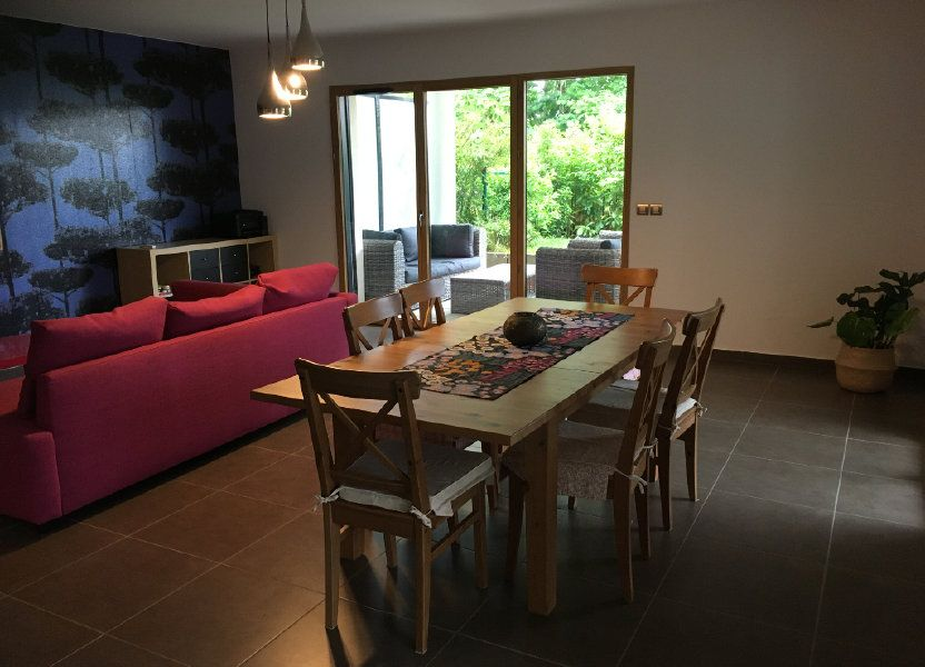 Appartement à louer 127.12m2 à Divonne-les-Bains
