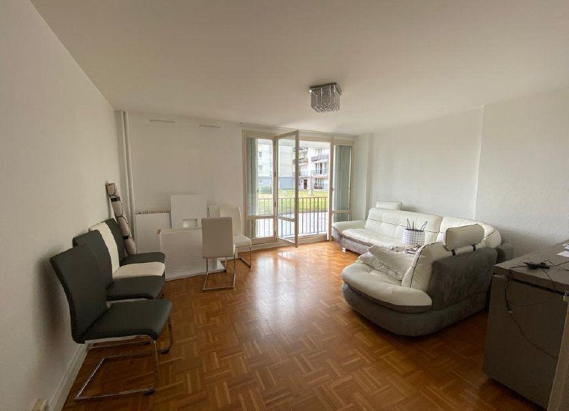 Appartement à louer 67.51m2 à Ferney-Voltaire