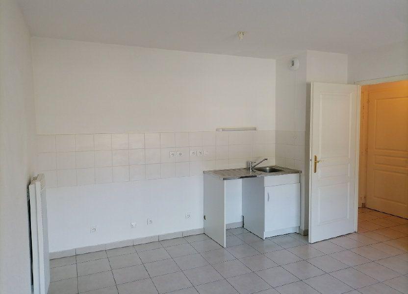Appartement à louer 31.87m2 à Gex