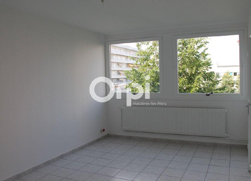 Appartement à louer 26m2 à Thionville