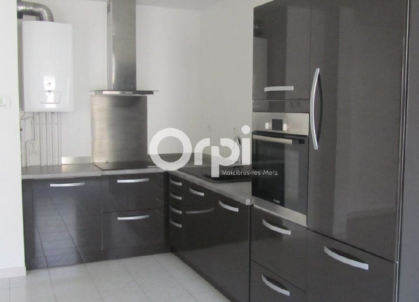 Appartement à louer 43m2 à Maizières-lès-Metz