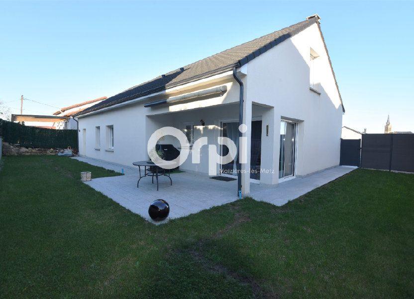 Maison à vendre 141m2 à Béchy