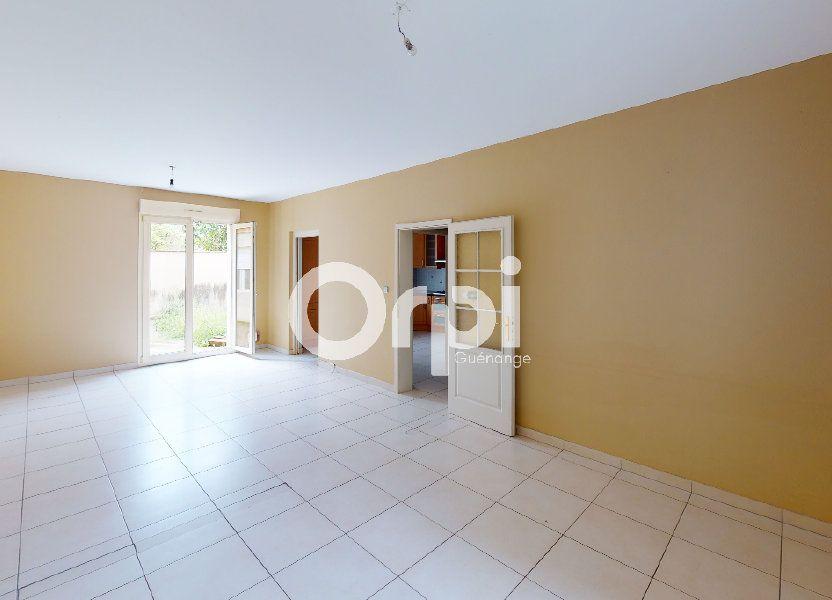 Maison à vendre 175m2 à Florange