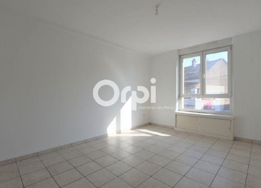Appartement à louer 30m2 à Mondelange