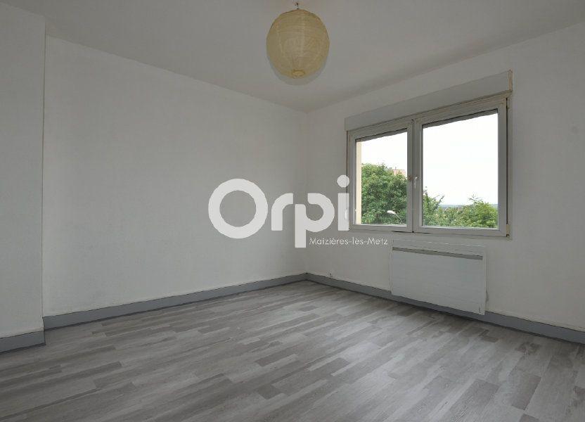Appartement à louer 43.13m2 à Florange