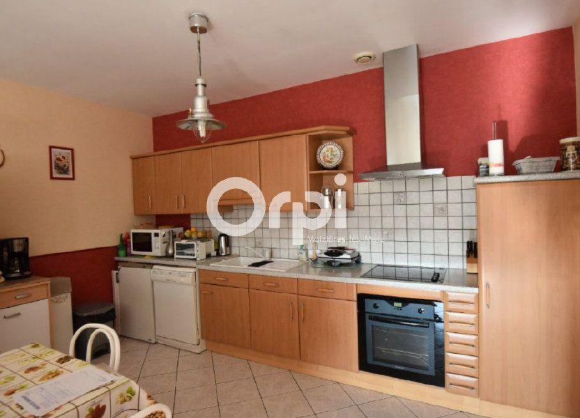 Appartement à louer 100.87m2 à Maizières-lès-Metz
