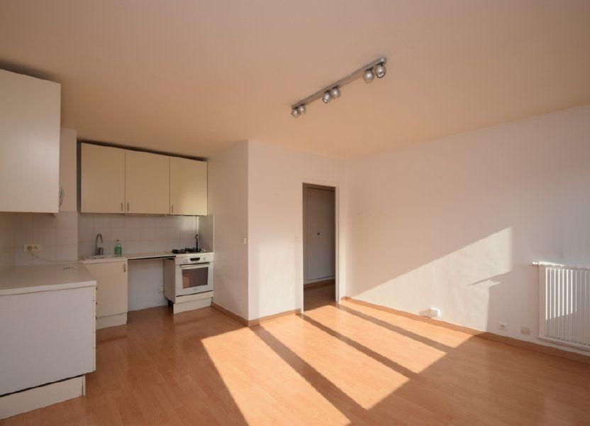 Appartement à louer 42.03m2 à Paris 11