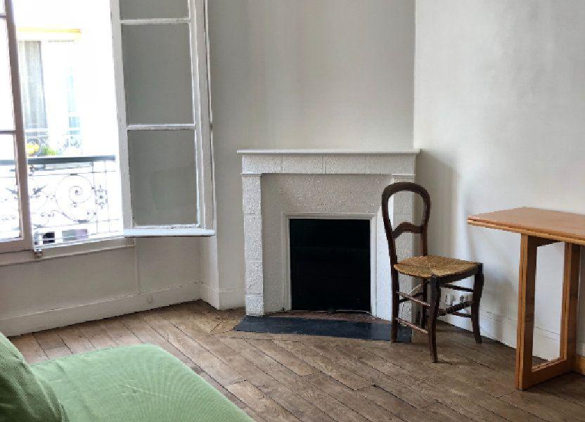 Appartement à louer 36.5m2 à Paris 11