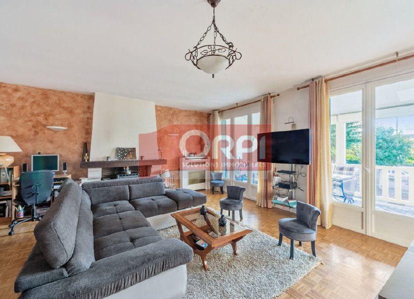 Maison à vendre 235m2 à Champs-sur-Marne