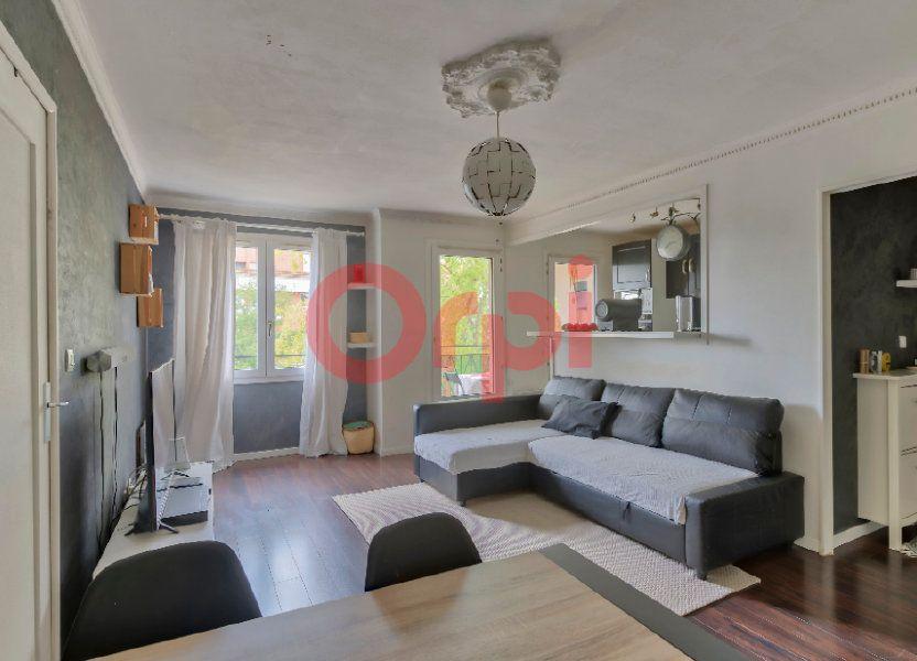 Appartement à vendre 64.12m2 à Noisy-le-Grand