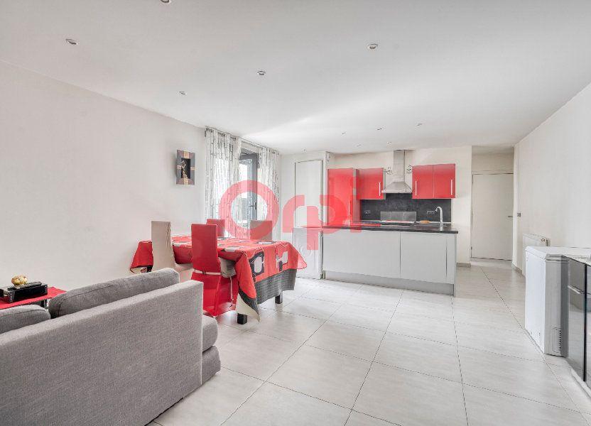 Appartement à vendre 67m2 à Gournay-sur-Marne