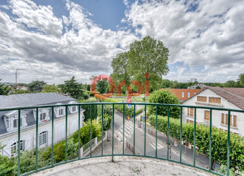 Appartement à vendre 67.7m2 à Poissy