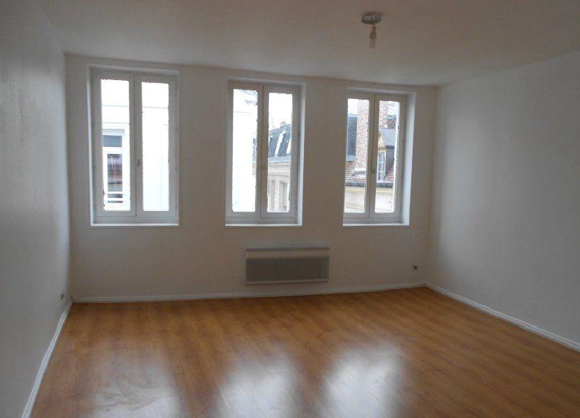 Appartement à louer 40m2 à Arras