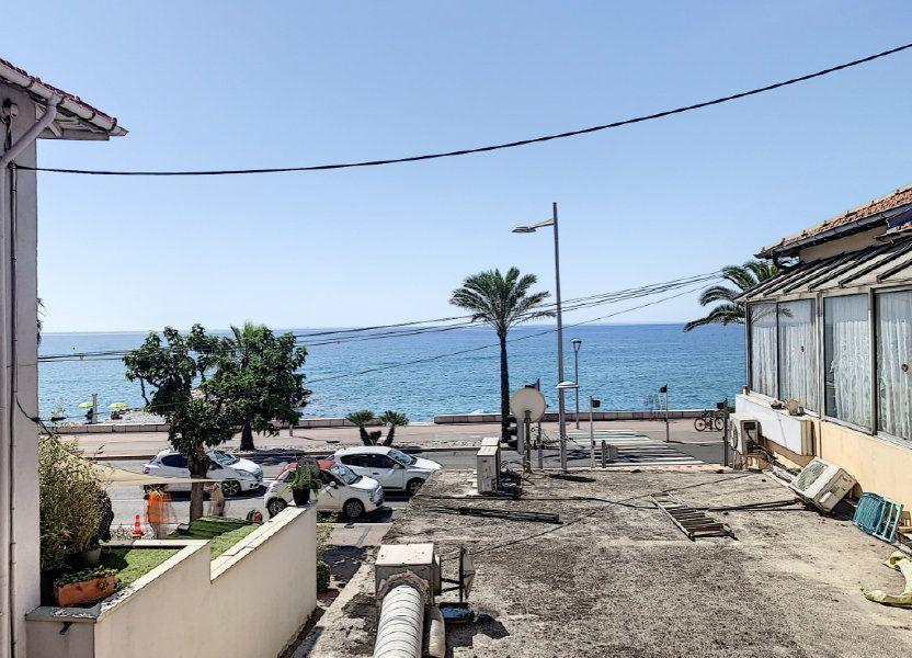 Maison à vendre 90m2 à Cagnes-sur-Mer