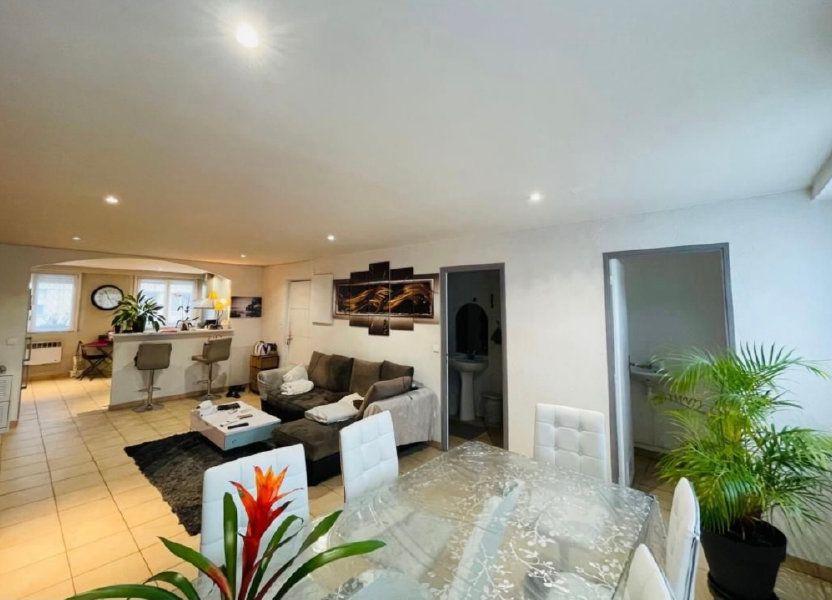 Appartement à vendre 88.43m2 à Saint-Laurent-du-Var