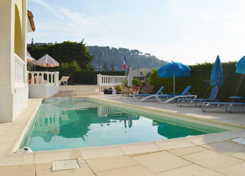 Maison à vendre 108.02m2 à La Colle-sur-Loup