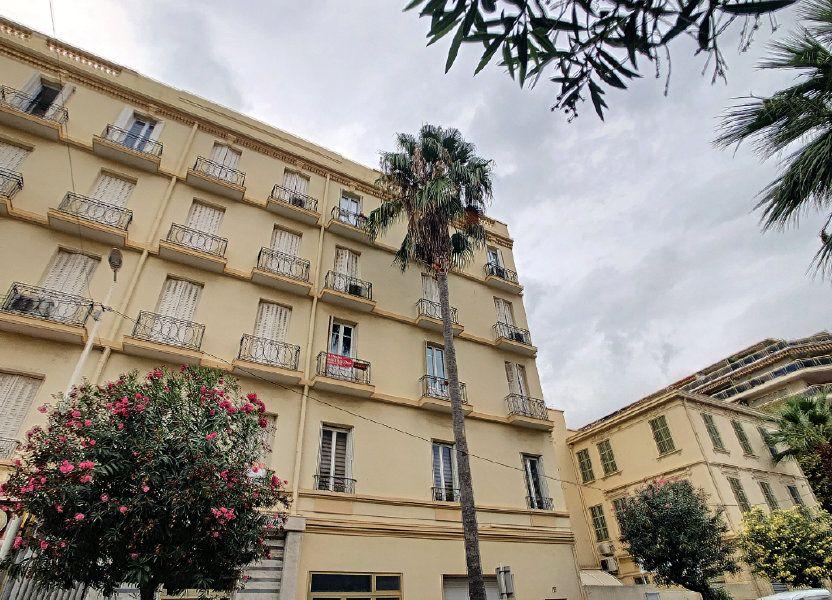 Appartement à vendre 85.08m2 à Juan-les-Pins - Antibes