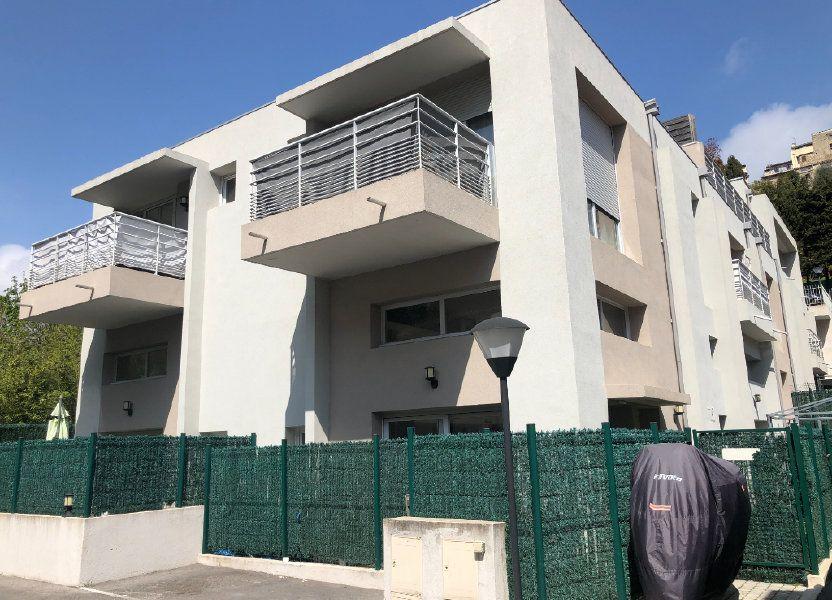 Appartement à vendre 62.81m2 à Cagnes-sur-Mer