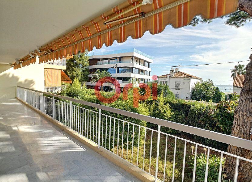 Appartement à louer 83.08m2 à Cagnes-sur-Mer