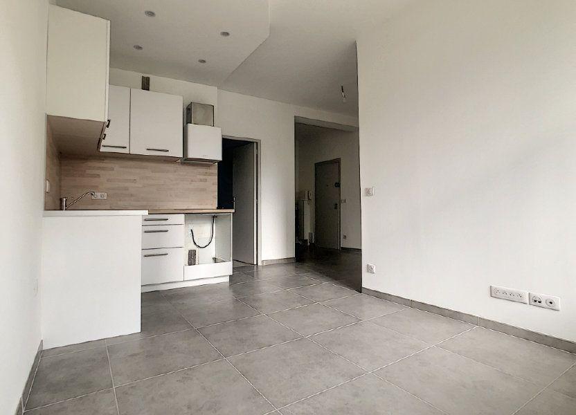 Appartement à vendre 37.05m2 à Cagnes-sur-Mer