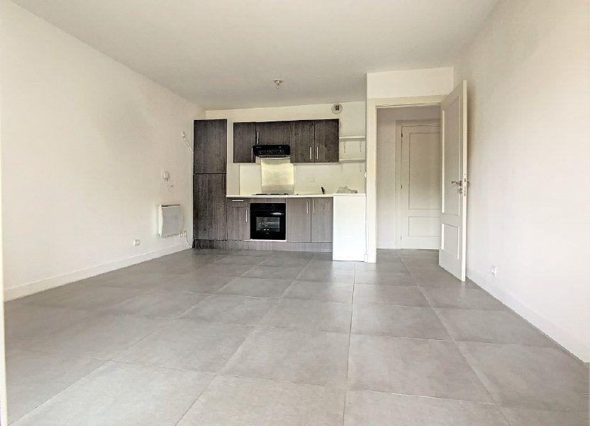 Appartement à vendre 45.14m2 à Saint-Laurent-du-Var