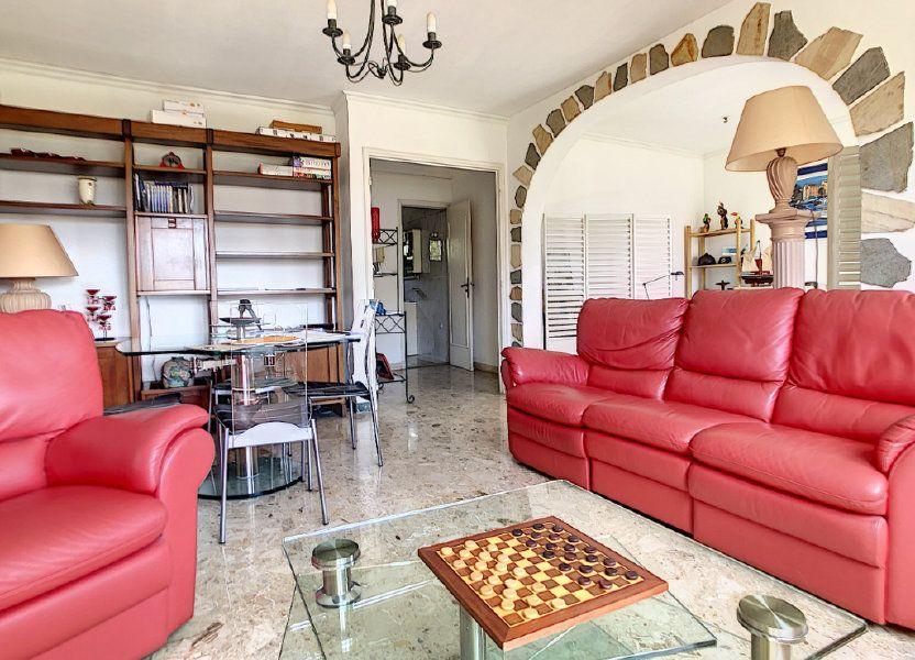 Appartement à vendre 70.29m2 à Saint-Laurent-du-Var