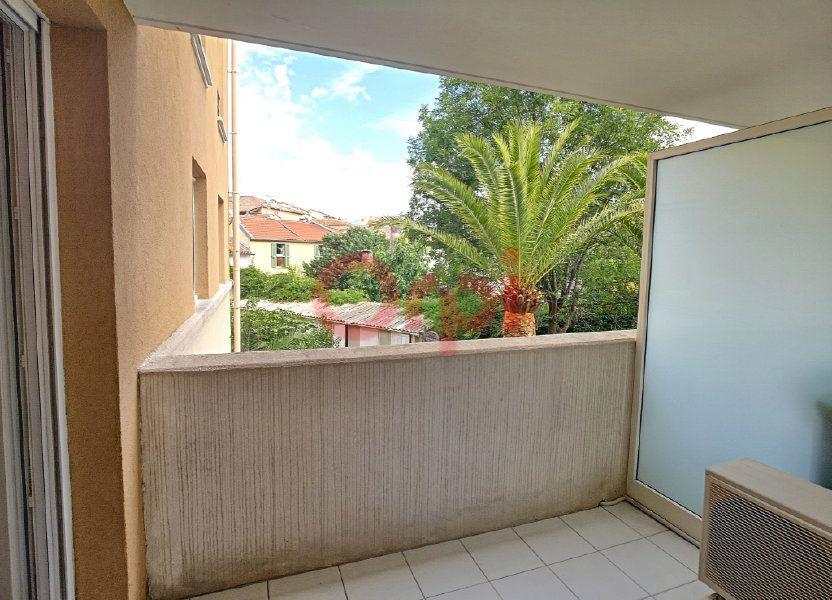 Appartement à louer 42.02m2 à Saint-Laurent-du-Var