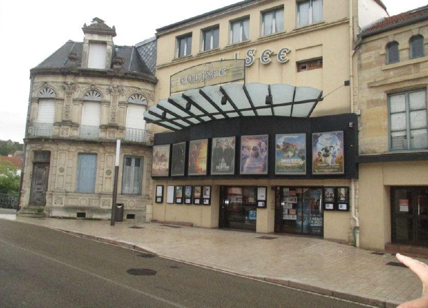 Immeuble à vendre 75m2 à Francières