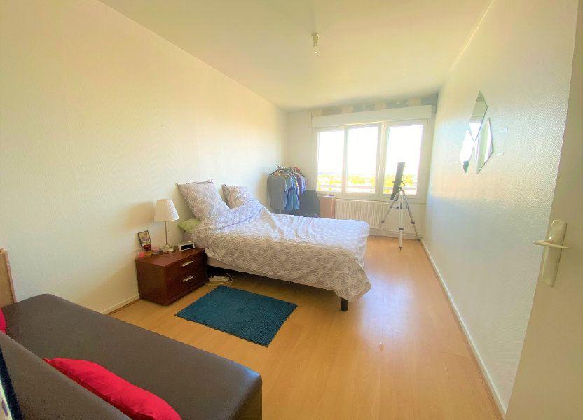 Appartement à vendre 62.38m2 à Metz