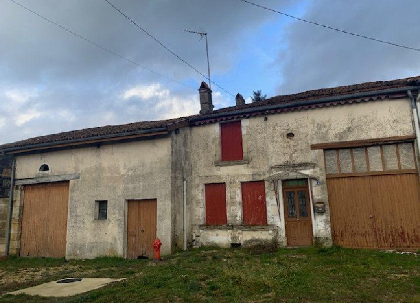 Maison à vendre 120m2 à Rarécourt