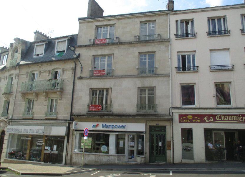 Immeuble à vendre 518m2 à Verdun