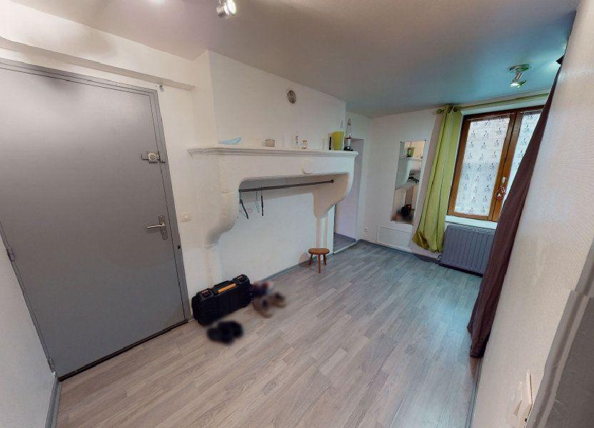 Appartement à vendre 58.4m2 à Dommartin-lès-Toul