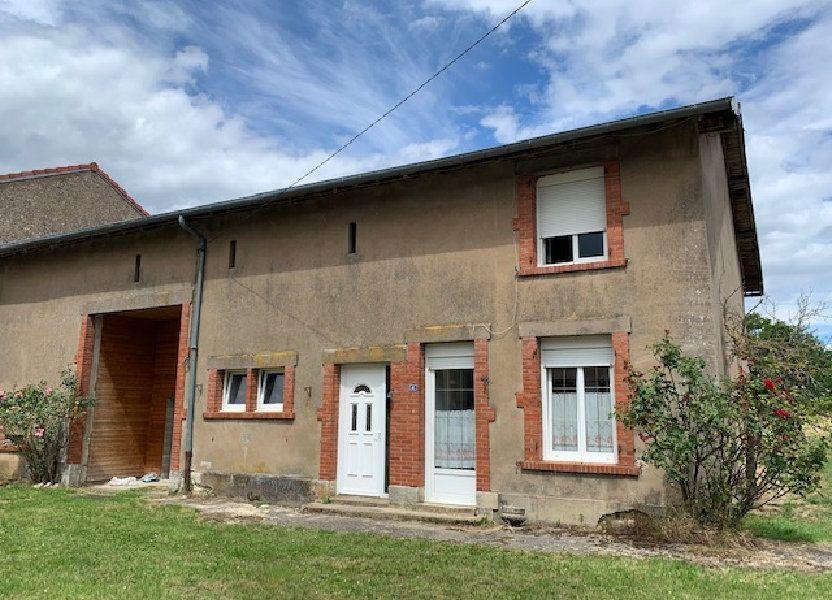 Maison à vendre 120m2 à Saulx-lès-Champlon