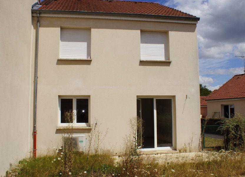 Maison à vendre 90m2 à Verdun