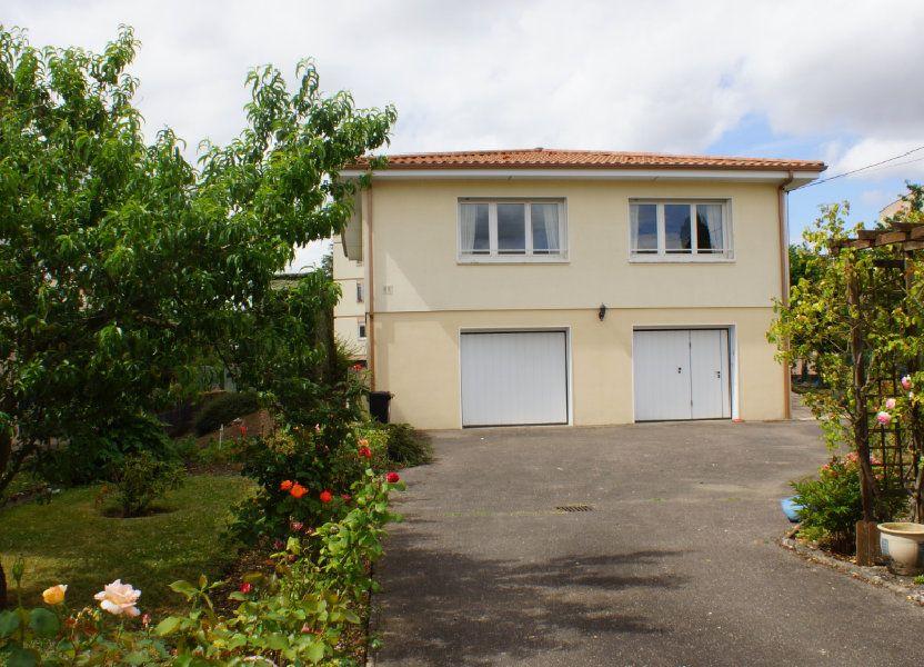 Maison à vendre 136m2 à Belleville-sur-Meuse