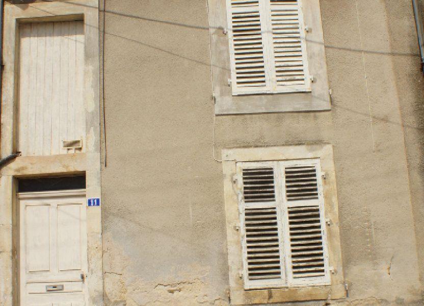 Maison à vendre 85m2 à Hannonville-sous-les-Côtes