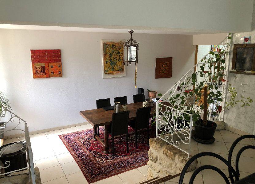 Maison à vendre 224m2 à Ancemont