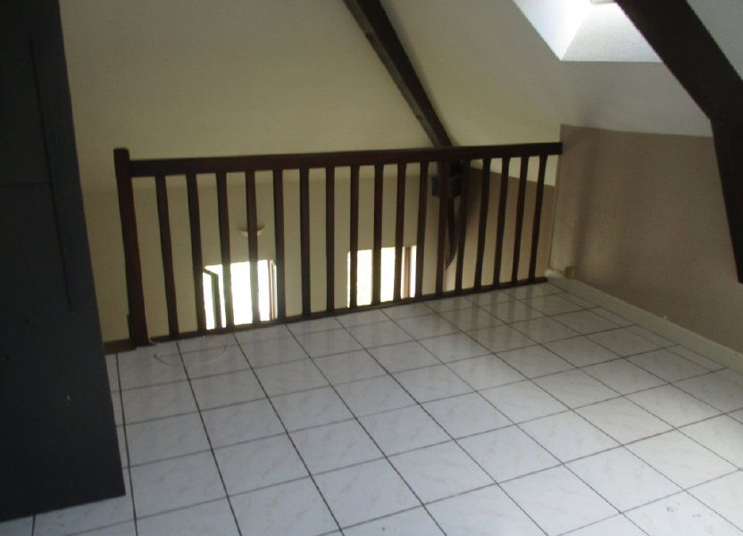 Appartement à louer 34.86m2 à Verdun