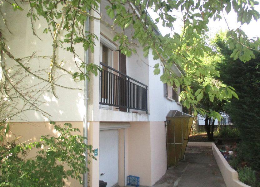 Maison à vendre 110m2 à Charny-sur-Meuse