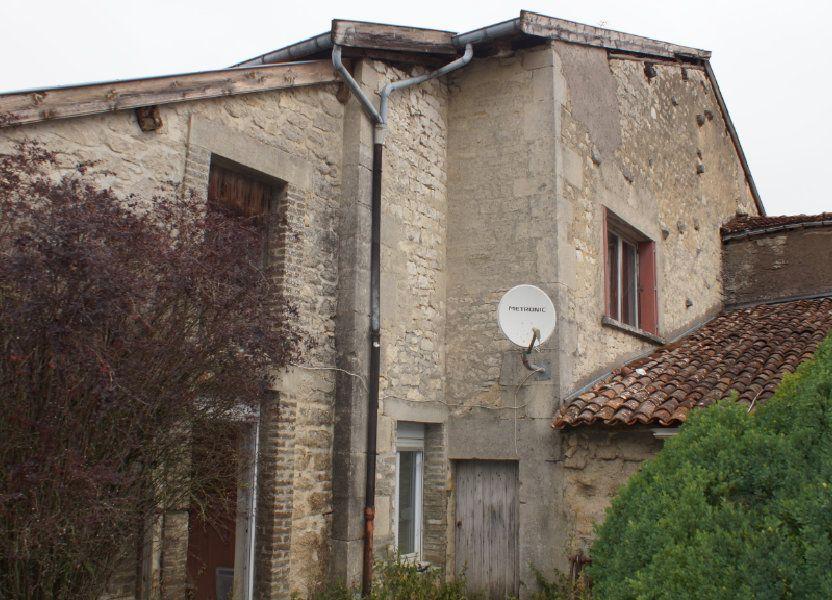 Maison à vendre 100m2 à Rupt-en-Woëvre