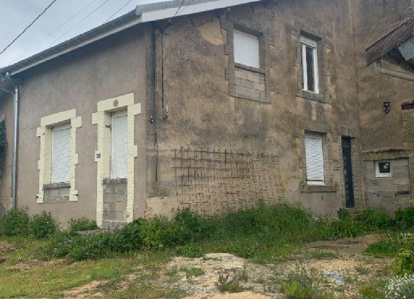 Maison à vendre 200m2 à Gincrey
