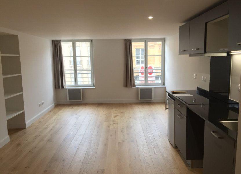 Appartement à louer 39.76m2 à Nancy