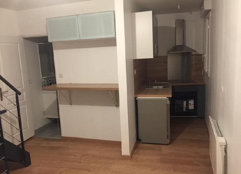 Appartement à louer 67m2 à Nancy