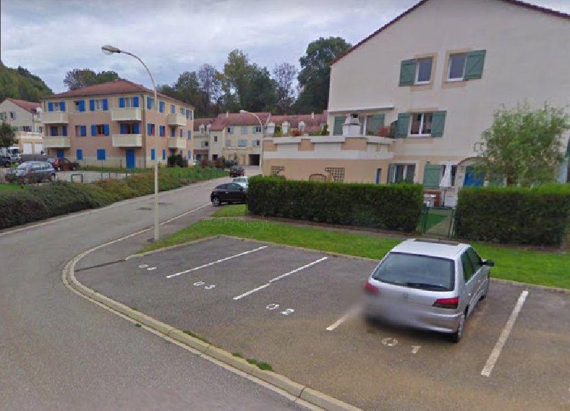 Stationnement à vendre 0m2 à Villers-lès-Nancy
