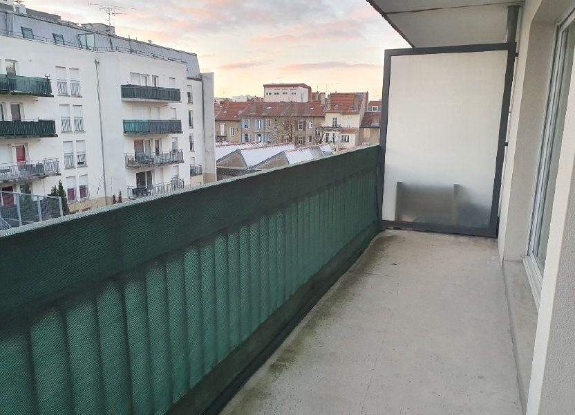 Appartement à louer 48.78m2 à Vandoeuvre-lès-Nancy