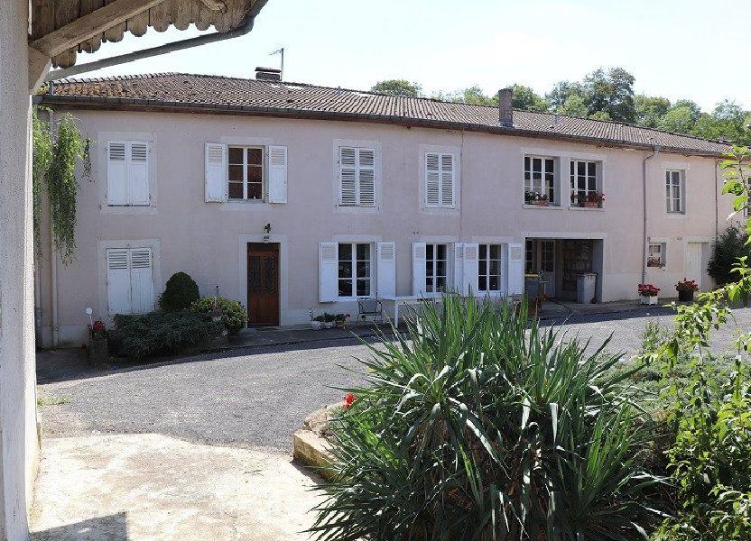 Maison à vendre 365m2 à Rumont