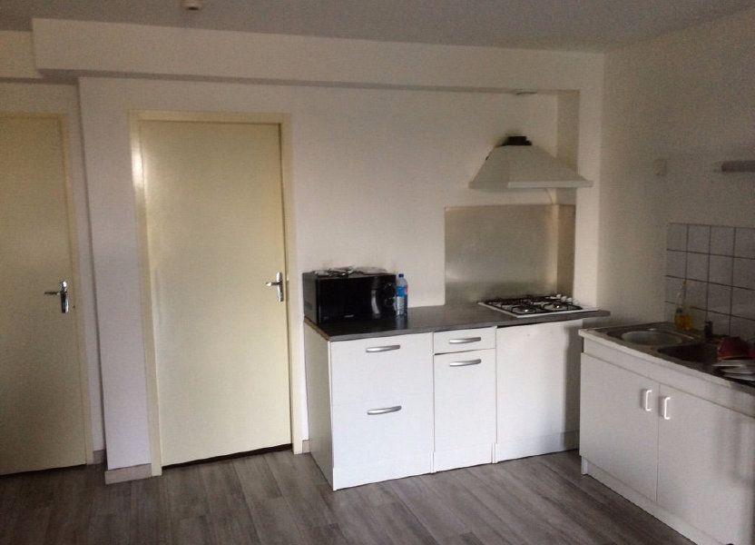 Appartement à louer 57m2 à Clérey-sur-Brenon